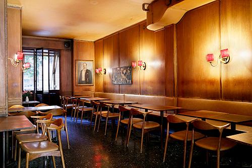 Classic Cafes Konditori Valand Stockholm